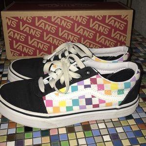 Vans Shoes   Girls Size 3   Poshmark